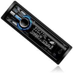 Sony DSX-S100 und Sony DSX-S200X - Autoradio @Sony