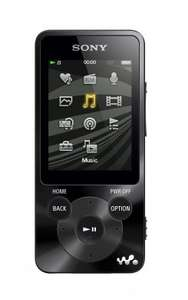 Sony NWZ-E585 16GB Video/MP3-Player