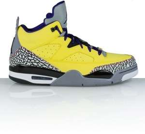 "Nike Jordan Son of the Mars Low ""Tour Yellow"" - 50% Rabatt"