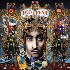 Eko Fresh - Eksodus ab 23.08. für nur 5€ bei Amazon.de [MP3]