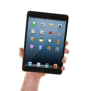 iPad mini schwarz 64GB Wifi  für 389,9 inkl Versandkosten