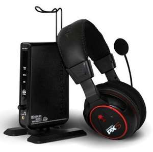 [Amazon Warehouse 8 Stück vorhanden] Headset  Turtle Beach Ear Force PX5 - PS3  Xbox360,