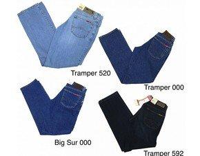 MUSTANG Herren Jeans Tramper (in 3 Farben) & Big Sur  für 29,99 € @ MeinPaket.de