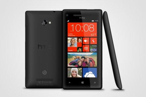 """[AMAZON-WHD] HTC 8x """"WIE NEU"""" 216,64€"""