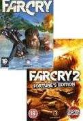 Far Cry Classic Collection für 4.38€ @ Gamersgate