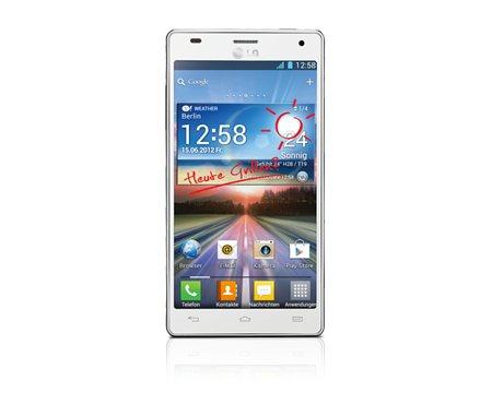 Mediamarkt Rausverkauf(LG P880 Optimus  4XHD)