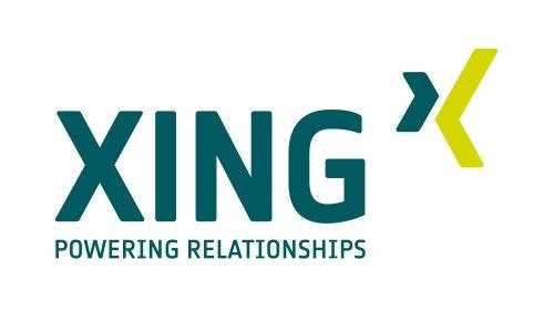 200 Web Cent für die kostenlose Anmeldung bei XING über Web.de