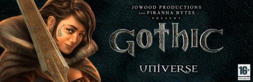 [Steam] Gothic 1-3 für 4,99€