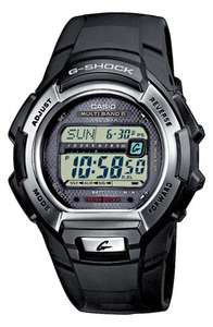 Casio Herrenuhr G-Shock Funk GW-M850-1ER in schwarz für 68,09€ als Amazon Warehousedeal
