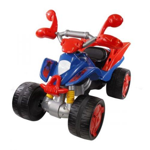 Injusa Quad Mantis The Amazing Spider-Man 6V Elektrofahrzeug 23,54 % Rabatt @getgoods