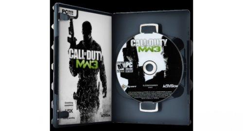 Call of Duty: Modern Warfare 3 (Uncut)