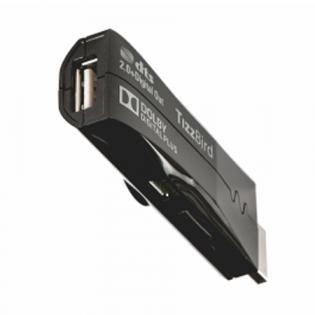 TizzBird N1: HDMI-Stick mit Android für 29 Euro