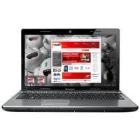 Lenovo IdeaPad Z560 i3-370M / 2GB / G310M / 320GB / 15,6'' glossy