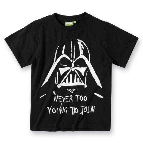 STAR WARS T-Shirt für Jungen MY TOYS mit NL Anmeldung nur 5,94€ statt 17,95€