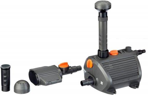 Gardena FP2500E aquamotion Wasserspielpumpenset für nur 35,99 EUR inkl. Versand