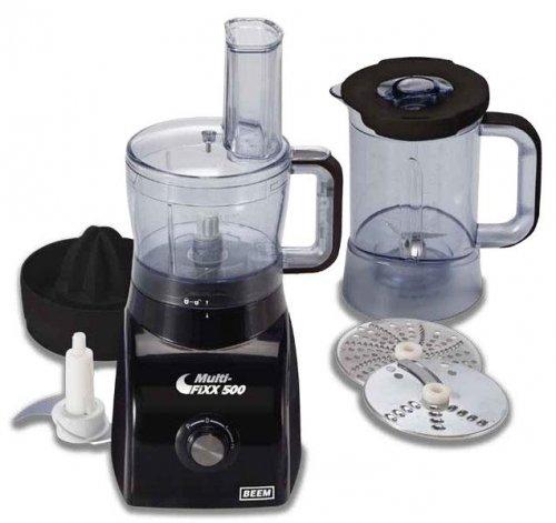 (eBay) Beem Küchenmaschine MULTI-FiXX 500 mit 6 Funktionen = 29,99 € inkl. Versand