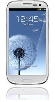 Galaxy S3 bei BASE diesmal für 329€