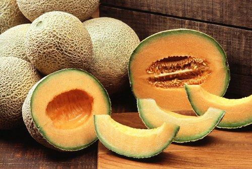 [REWE Lokal?] Cantaloupe Melone Stückpreis 50Cent Hannover