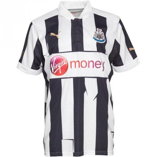 Newcastle Trikots der letzten Saison für 17,99€ + 4,99 VSK (ggf.)