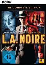 [Steam?][Download] L.A. Noire: The Complete Edition @ mcgame.com 4,95€