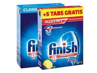 ?lidl?finish Powerball-Tabs 21%Rabatt