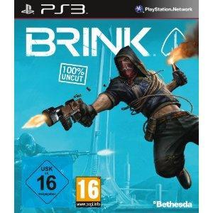 Brink (uncut)  PS3  Amazon