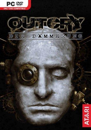 Outcry - Die Dämmerung...Adventure, komplett Kostenlos auf DVD!