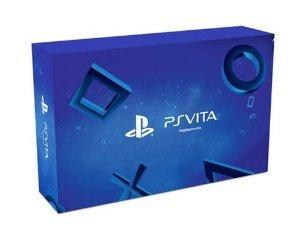 PS Vita Vorbesteller-Box für 0,99€ inkl. Kopfhörern, 5€ Gutschein für Vita Spiel uvm. als Füllartikel oder Abholung in Filiale bei Conrad/Voelkner/Digitalo