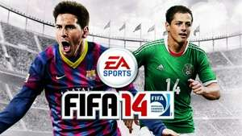 FIFA 14 - Günstig Vorbestellen - PS3 (49,18) - XBox 360 (48,16) - Digitalo.de