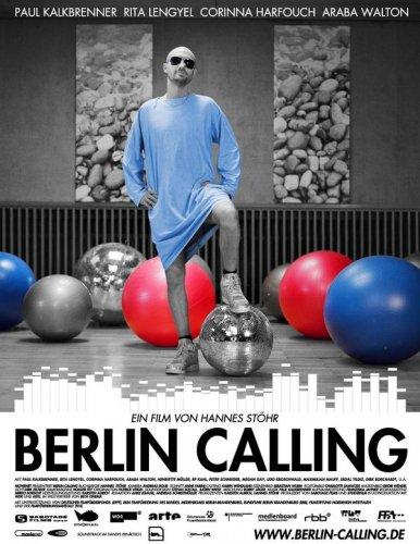 Paul Kalkbrenner live vom Rock en Seine Festival auf Arte Live Web