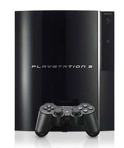 Playstation 3 Slim 160GB @ Amazon.co.uk