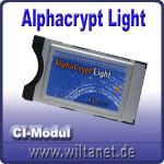 Alphacrypt Light CI-Modul *NUR MIT GUTSCHEIN* @Tradoria