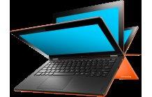 LENOVO IdeaPad® Yoga 11 MAS2AGE orange