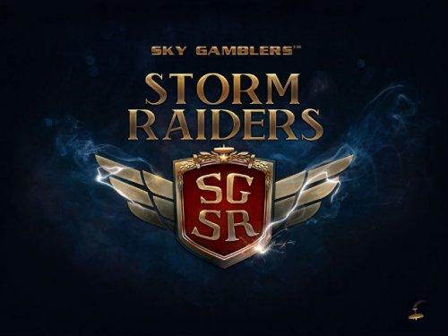 Sky Gamblers: Storm Raiders[iOS] Kostenlos