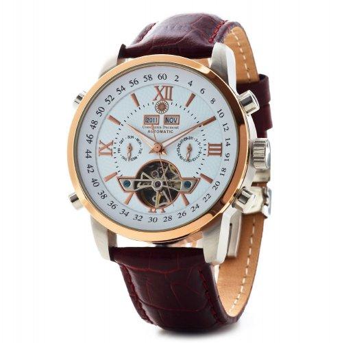 (Amazon) 60% und mehr auf Uhren z.B. Constantin Durmont, Esprit, Gang