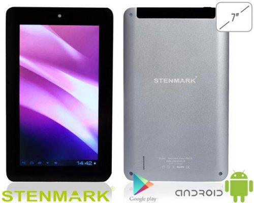 Xeno 7002S Stenmark 7'' Android 4 Tablet für 55,90 € @ Guut.de