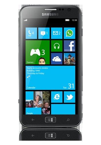 [B-Ware] Samsung Ativ S 16GB