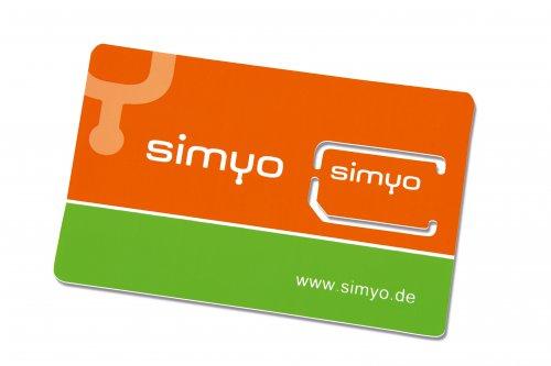 simyo ALL-NET flat incl sms wieder verfügbar bis zum 28.08.2013 für 19,90€ im Monat!