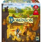 Dominion Basisspiel + 1 Erweiterung für myToys Neukunden