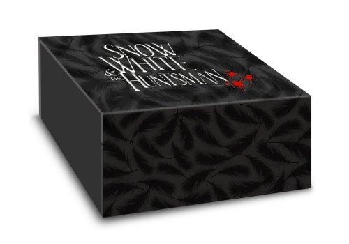 Snow White and the Huntsman - Limited Collection Edition im Steelbook [Blu-ray] für 29€ @Amazon.de