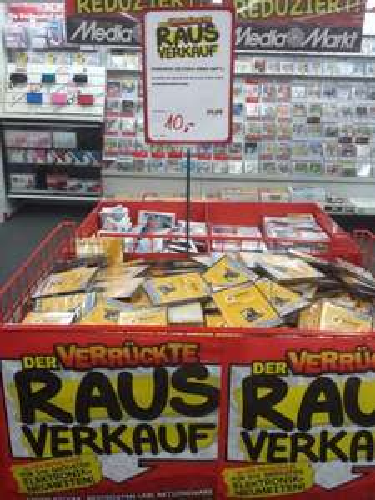 [LOKAL] MediaMarkt Würzburg: Symantec Internet Security - 1 Jahr - 1 PC für nur 10,- Euro