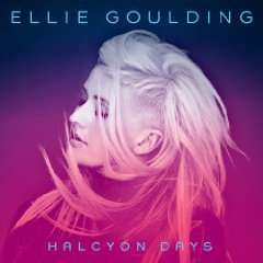 Ellie Goulding - Halcyon Days - VÖ 23.08.2013 - 22 Tracks - (AMAZON)