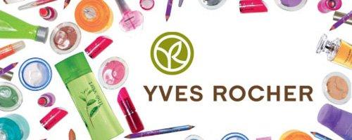 Yves Rocher: für 10 Euro einkaufen und 1 von  4 gratis Parfüms zur Wahl gratis erhalten sowie ein extra Geschenk, versandkostenfrei