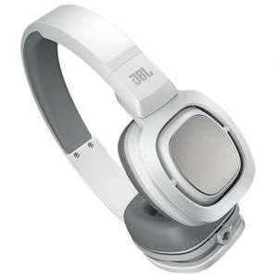 JBL J55w Weiß (On-Ear Kopfhörer) für 39€ @Redcoon