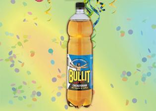 Bullit Energy Drink 1,5 L für 99cent  @Penny [evtl. lokal Freising]