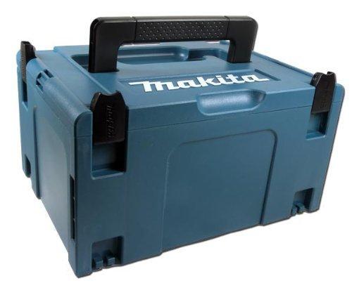 Makita Makpak Systemkoffer Gr. 2 für nur 24,- EUR inkl. Versand