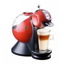 Krups KP 2106 Nescafé® Dolce Gusto rot ab 63,21 EUR inkl. Versand! @ProMarkt