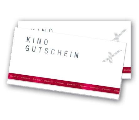 2 x Cinemaxx Tickets bei Brands4friends für 1€ (nur für Neukunden)