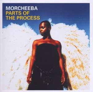 "CD - Morcheeba ""Parts of the Process (Best Of)"" für €2,91 [Wowhd.co.uk]"