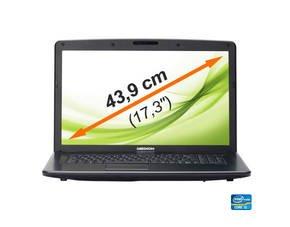 MEDION® AKOYA® P7817 (MD 98394) für 678,85 € @ MP OHA